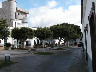REHABILITACIÓN Y REPAVIMENTACIÓN EN EL CASCO DE ARONA