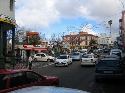 PLAN ESPECIAL DE ORDENACIÓN DEL ÁREA DE CENTRALIDAD DE TACORONTE