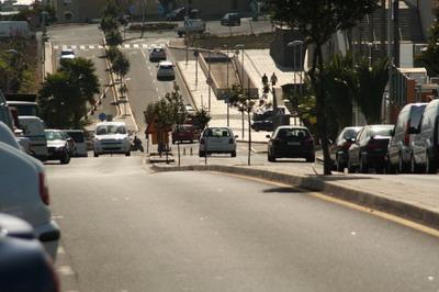 REMODELACIÓN DEL VIARIO DEL POLÍGONO DE LOS MAJUELOS Y SU ENTORNO