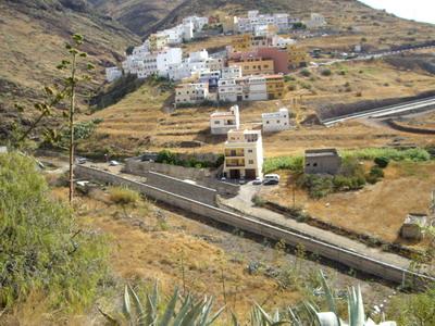 NUEVA TUBERÍA DE ABASTECIMIENTO LOS PALMITOS – SAN ANDRÉS-IGUESTE DE SAN ANDRÉS